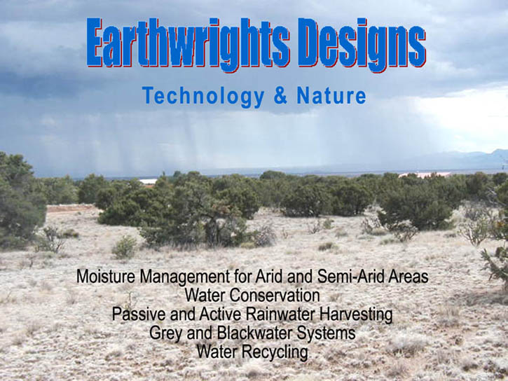 Intro To Earthwrights